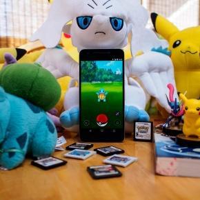 Pokémon Go European release begins in Germany - Make Me Feed - makemefeed.com