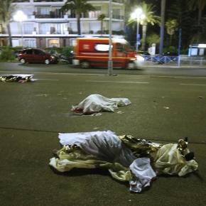World Unites In Horror At Nice Carnage, Backs France - South ... - southfloridareporter.com