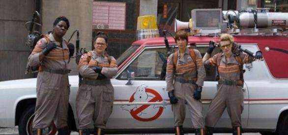 Backlash against all-woman Ghostbusters shows world's enduring ... - scmp.com