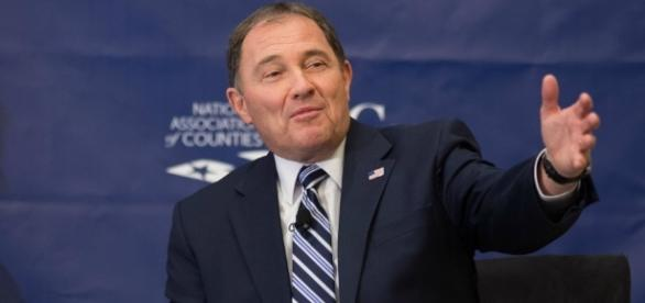 Utah Gov. Gary Herbert. From http://www.commondreams.org/news/2016/07/13/court-blasts-politically-motivated-attack-planned-parenthood-utah