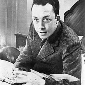 Albert Camus écrivit Les Justes
