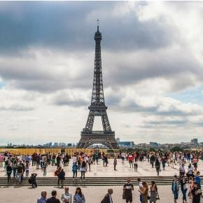 Is it safe to travel to France after the terror attacks? - P.S. I ... - psimonmyway.com