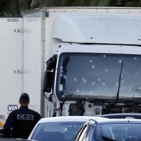 Les victimes du camion fou ne sont pas toutes françaises