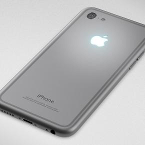 New iPhone 7 concept shows Home Button in the Display - iphonecydiaios.com