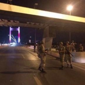 Turcia este în pragul unui război civil