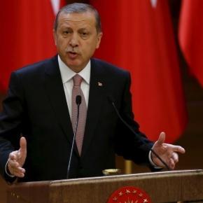 Turkey president - voanews.com
