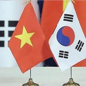 Vietnam-South Korea Free Trade Agreement that is now in effect since December 2015