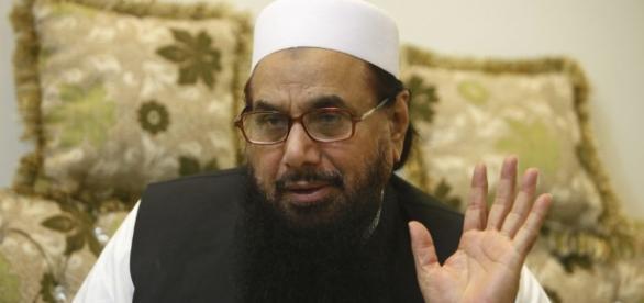 Pakistani Terror Leader Warns of Kashmir Violence - Hamodia - hamodia.com