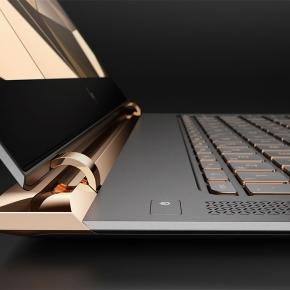 HP.com Spectre Laptop: New, Thin, Light and High Performing - hp.com
