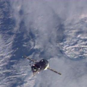 Inaugural Progress MS arrives at ISS after smooth Docking for busy ... - spaceflight101.com