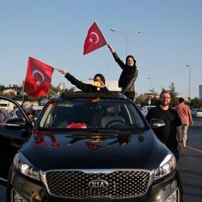 Turkey Coup Attempt: 'We Dedicate This Day to Democracy,' Says PM ... - thequint.com