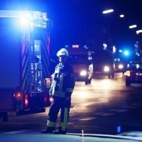 17-letni afganiczyk zaatakował siekierą pasażerów pociągu w Niemczech
