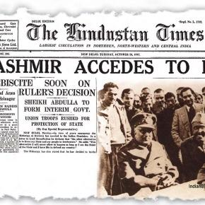 A nemesis called Kashmir – a sin of Hari Singh and we pay the ... - wordpress.com