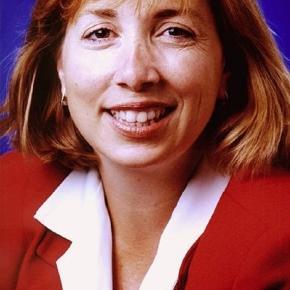 Former NASA Deputy Administrator Lori Garver