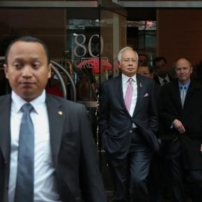 U.S. Targets $1 Billion in Assets in Malaysian Embezzlement Case ... - nytimes.com