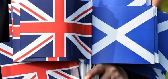 Can Scotland stop the UK from leaving the European Union? | SBS News - com.au