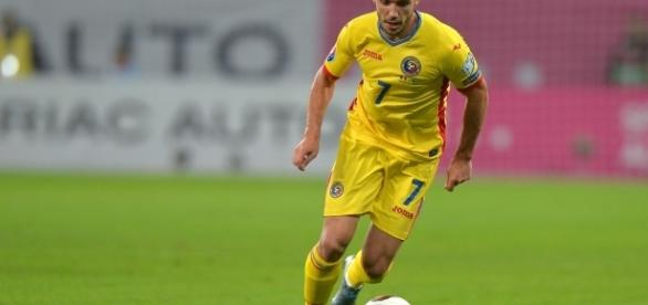 Alexandru Chipciu, echipa naţională