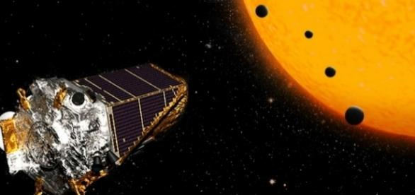 Planete locuibile descoperite de Kepler, NASA