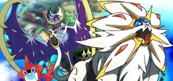 Pokemon Sun and Moon: Explore the Alola Region Trailer Breakdown ... - ign.com