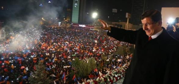Zwolennicy Kaczyńskiego nie są tak zdeterminowani jak sympatycy Erdogana