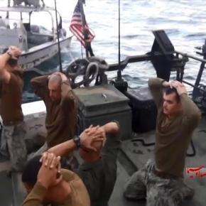 Iran Seizes US Sailors. Unanswered Questions » Grunts and Co - gruntsandco.com