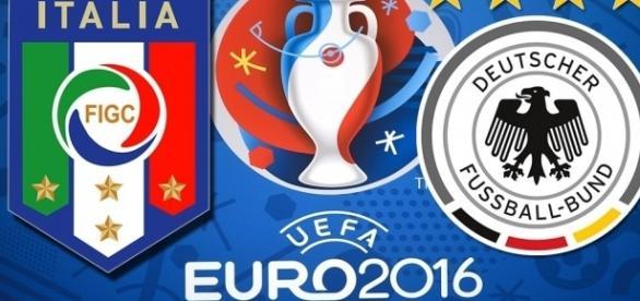 Europei 2016: ecco dove vedere Italia-Germania