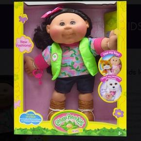 Cabbage Patch Kids 14″ Kids Doll in Package - /wickedcooltoys.com