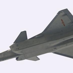 China's J-20 Stealth Fighter Design Balances Speed And Agility ... - wordpress.com