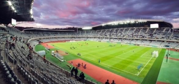 Cluj Arena, stadionul pe care se va disputa meciul România - Muntenegru