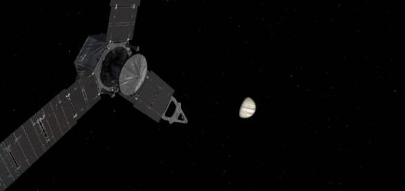 Juno's Post-arrival View | NASA - nasa.gov