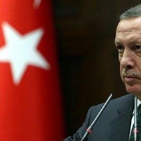 Recep Tayyip Erdogan avertizează SUA