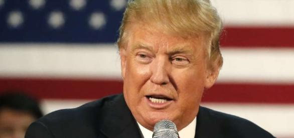 Donald Trump battles Southern Baptist ethicist Russell Moore on ... - chron.com