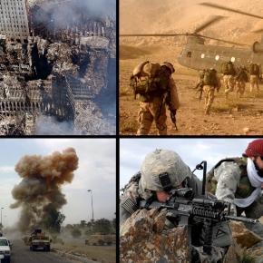 Akty terroru i walki z terrorystami stają się europejską codziennością