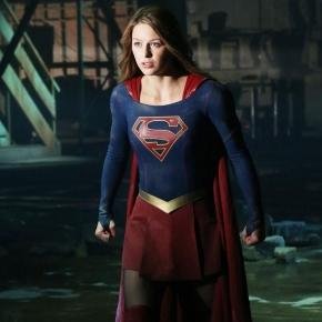 CBS's 'Supergirl' Is TV's First Female Superhero in More Than a ... - theatlantic.com