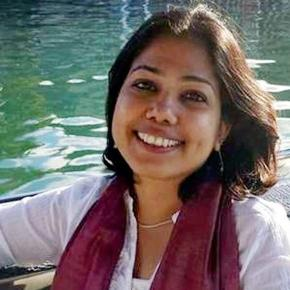 Abducted Indian woman - theweek.in