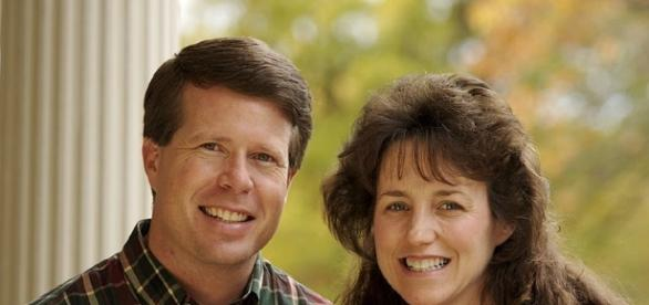 "Jim Bob and Michelle Duggar ""Counting On"" new show won't feature Josh Duggar Source: Wikimedia Commons"