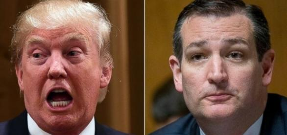 Why Ted Cruz Is Standing Up For Donald Trump - ABC News - go.com