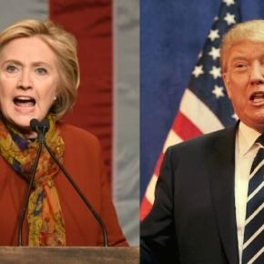I'll Take Hillary Clinton Over Donald Trump - thefederalist.com