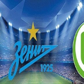 Jogo amigável: Benfica-Wolfsburg