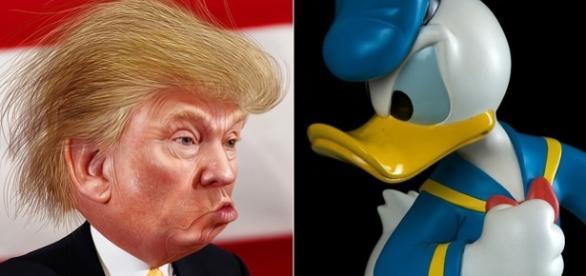 """Donald """"Duck"""" Trump taxat dur de președintele Barack Obama în chestiunea NATO"""