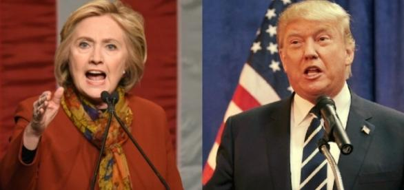 I'll Take Hillary Clinton Over Donald Trump - thefederalist.com