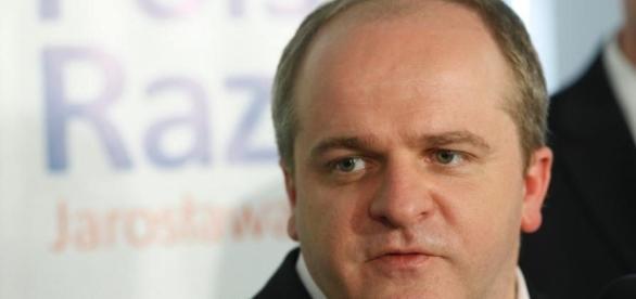 Paweł Kowal kontrowersyjnie o Wołyniu