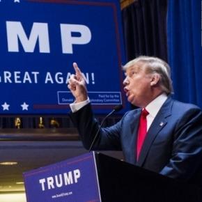 Donald Trump leads new national poll - CNNPolitics.com - cnn.com