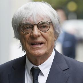 German bank sues Ecclestone for 345m euros - report - SPORTS247.MY ... - sports247.my