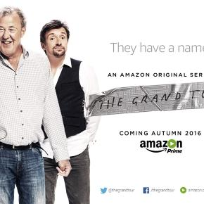 Jeremy Clarkson, James May and Richard Hammond Name Top Gear ... - forbes.com