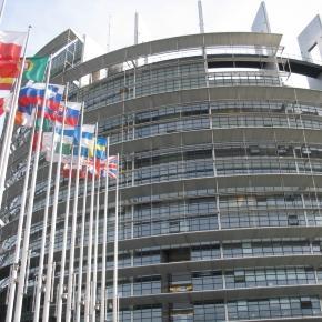 Concorso pubblico parlamento europeo 65 addetti alla for Sede del parlamento