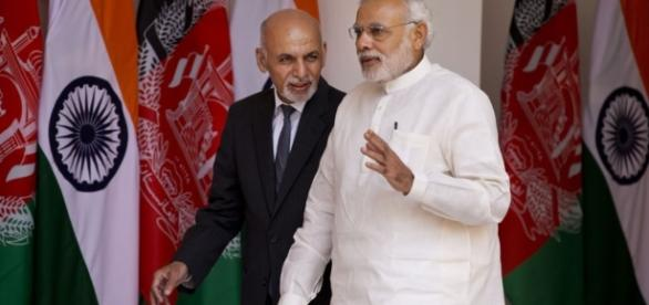Afghan President Calls for Greater Regional Cooperation to Fight ... - voanews.com