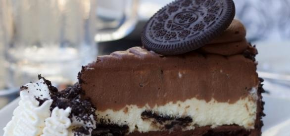 Cheesecake Oreo: una torta fredda per l'estate