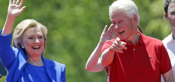 Hillary Clinton 2016: Bill Clinton stepping up fundraising for ... - politico.com