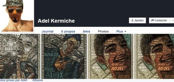 L'Adbel Kermiche de Facebook a fréquenté le même lycée, à Rouen, que l'assassin